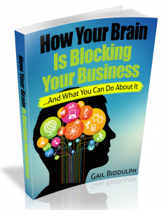 How Your Brain is Blocking Your Business